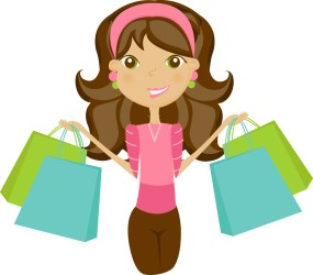 Free Cliparts Clothes Shopping Download Free Clip Art Free Clip Art on Clipart Library