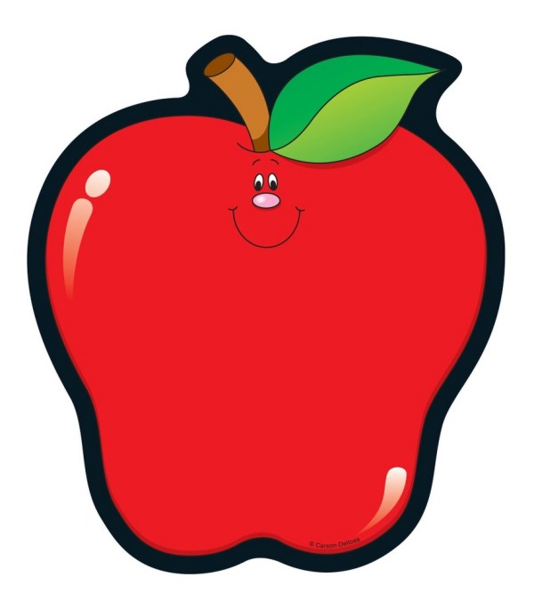 Free Cut Apple Cliparts Clip Art Clipart Library