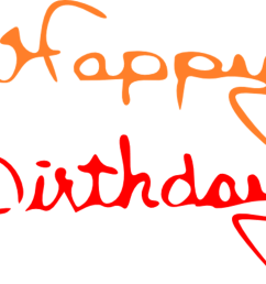 39th birthday cliparts 2763959 license personal use  [ 1100 x 766 Pixel ]