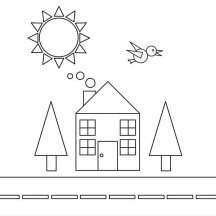 Free House Shape Cliparts, Download Free Clip Art, Free
