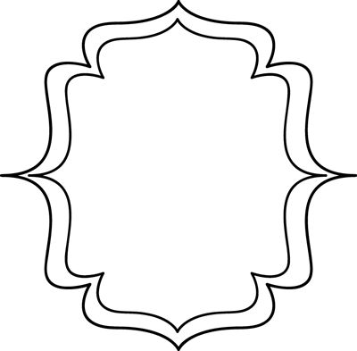 Free Label Shapes Cliparts, Download Free Clip Art, Free