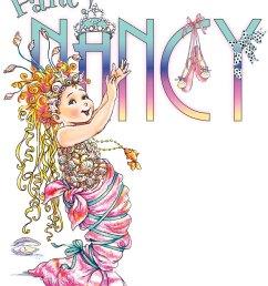 meet robin preiss glasser fancy nancy illustrator at sdjt [ 829 x 1024 Pixel ]