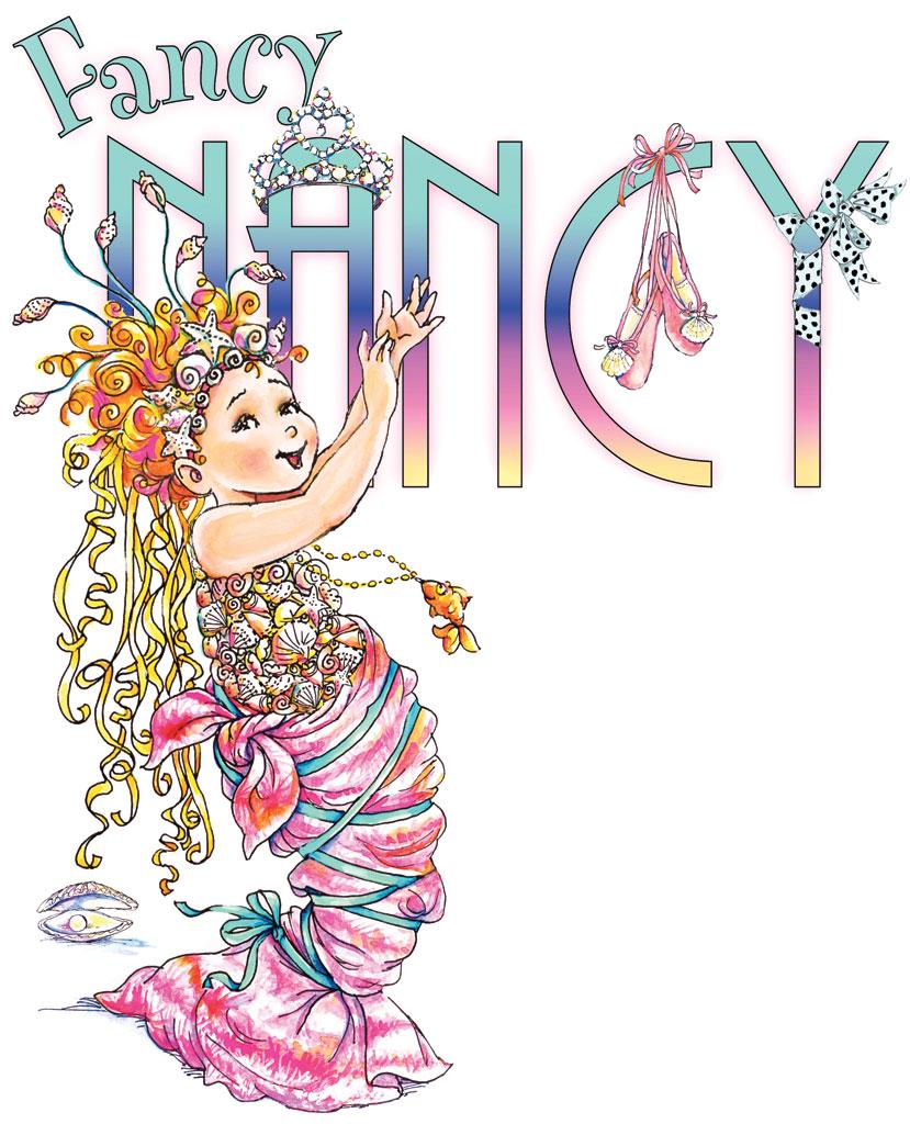 medium resolution of meet robin preiss glasser fancy nancy illustrator at sdjt