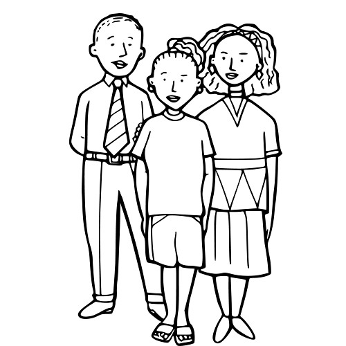 Free Parenting Teens Cliparts, Download Free Clip Art