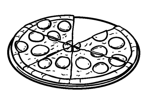 Free Pepperoni Roll Cliparts, Download Free Clip Art, Free