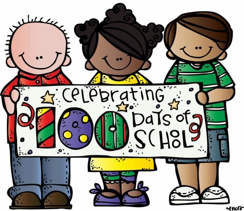 small resolution of school spirit day clipart happy