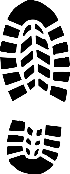 Free Hiking Boot Cliparts, Download Free Clip Art, Free