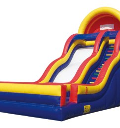 inflatable slide clipart [ 1312 x 996 Pixel ]