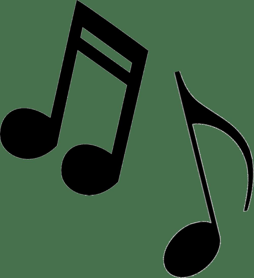medium resolution of rock music clipart