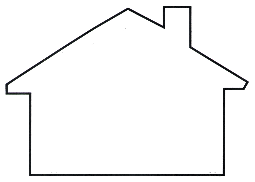 simple house diagram electric wiring diagrams free clip art library cliparts 2852675 license personal use