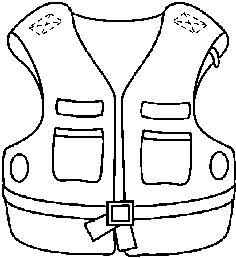Free Life Vest Cliparts, Download Free Clip Art, Free Clip