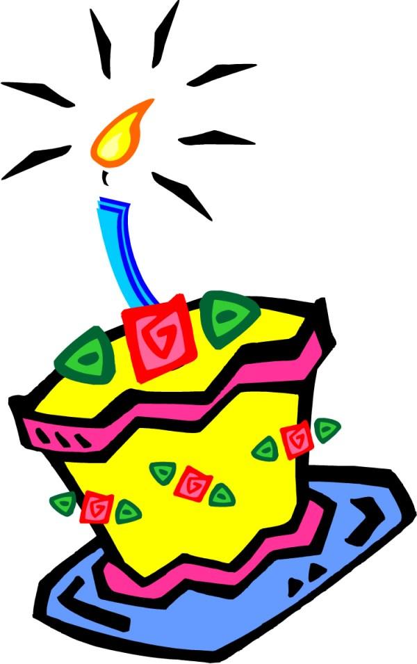 free 17 birthday cliparts