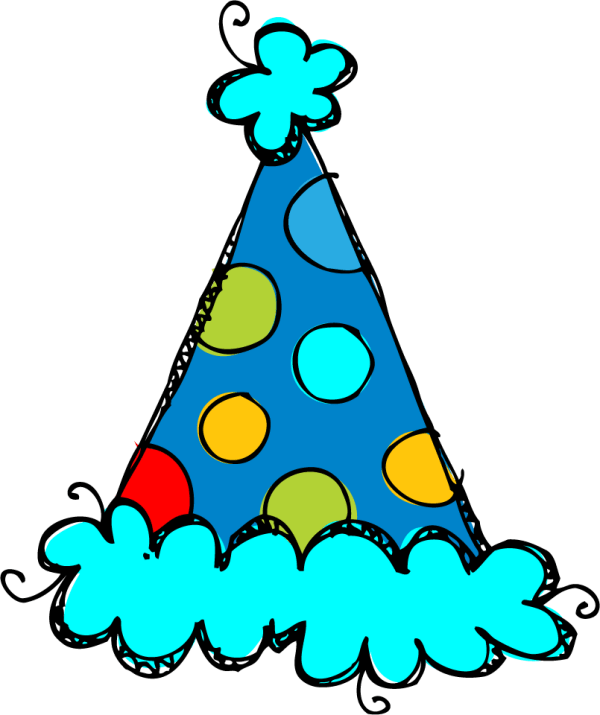 Free Birthday Trees Cliparts Clip Art Clipart Library