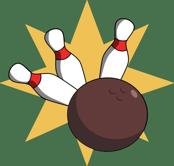 Bowling Ball Clip Art Free