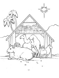 Free Christmas Cliparts Oxen, Download Free Clip Art, Free ...
