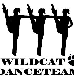 clip arts related to high school dance team clipart [ 2091 x 1673 Pixel ]