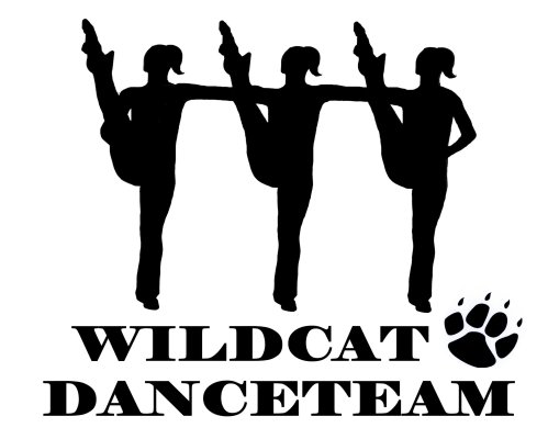 small resolution of clip arts related to high school dance team clipart