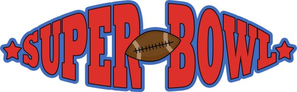 free football party clipart