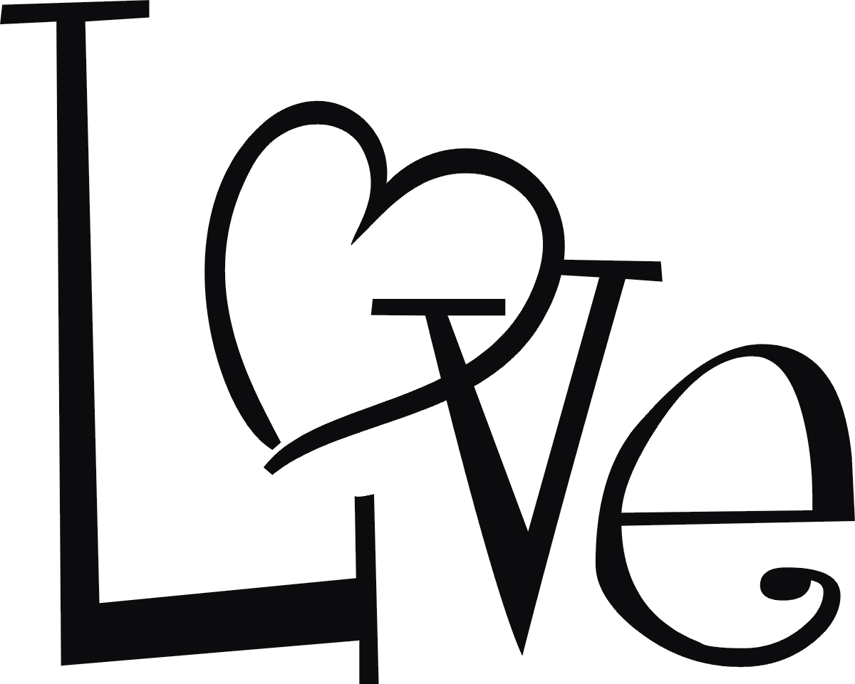 Free Hearts Line Cliparts Download Free Clip Art Free