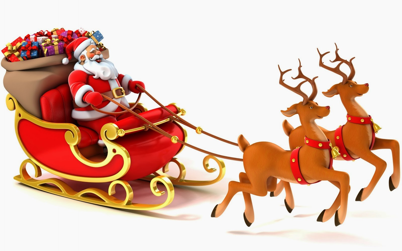 hight resolution of santa reindeer cliparts 2904300 license personal use