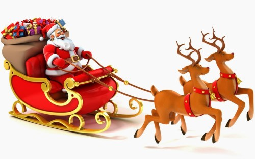 small resolution of santa reindeer cliparts 2904300 license personal use