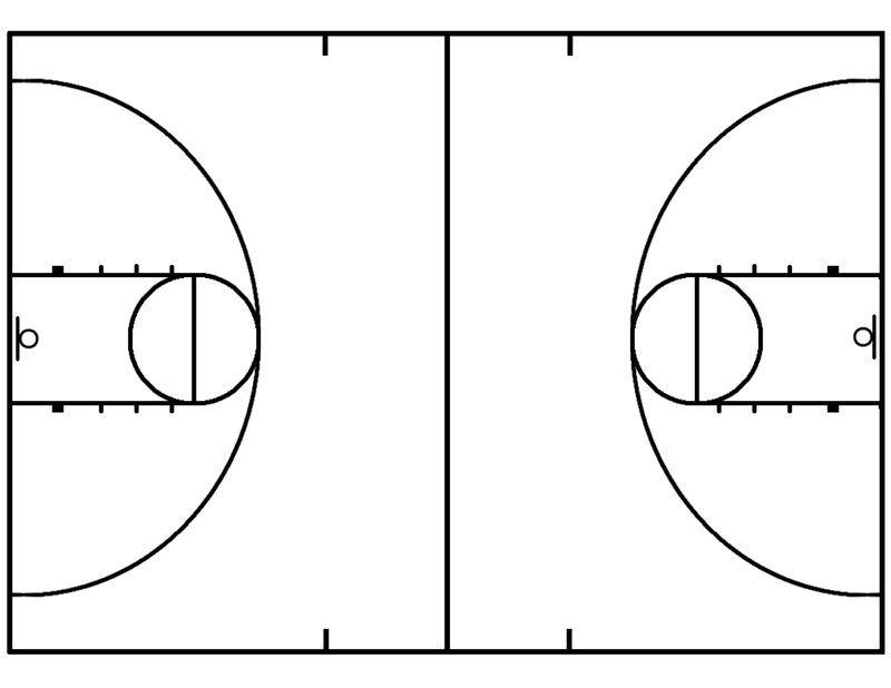 Free Plain Basketball Cliparts, Download Free Clip Art