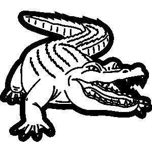 Free Alligator Swamp Cliparts, Download Free Clip Art
