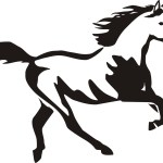 Free Running Horse Cliparts Download Free Clip Art Free Clip Art On Clipart Library