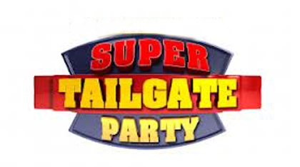 free tailgate flyer cliparts