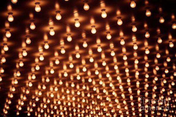 Houston Light Bulbs