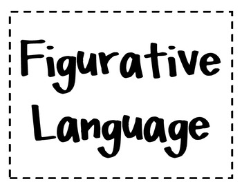 Free Figurative Language Cliparts, Download Free Clip Art