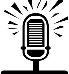 radio station clipart [ 1254 x 1600 Pixel ]