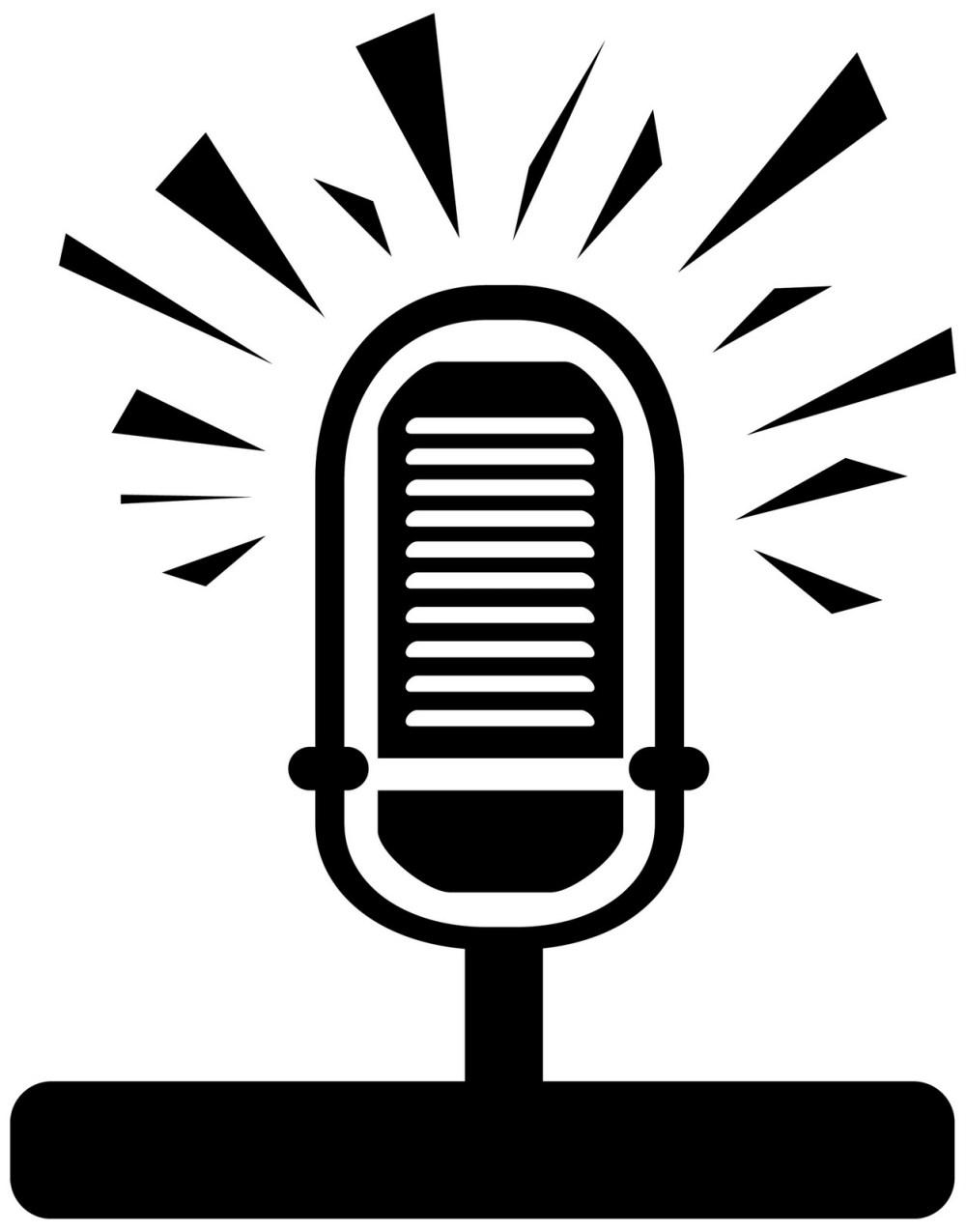 medium resolution of radio station clipart