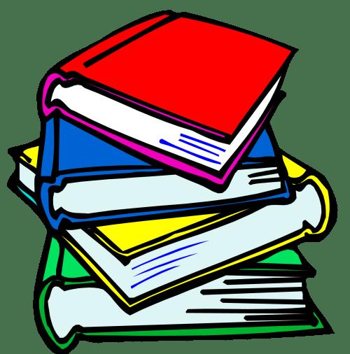 small resolution of school books clipart school