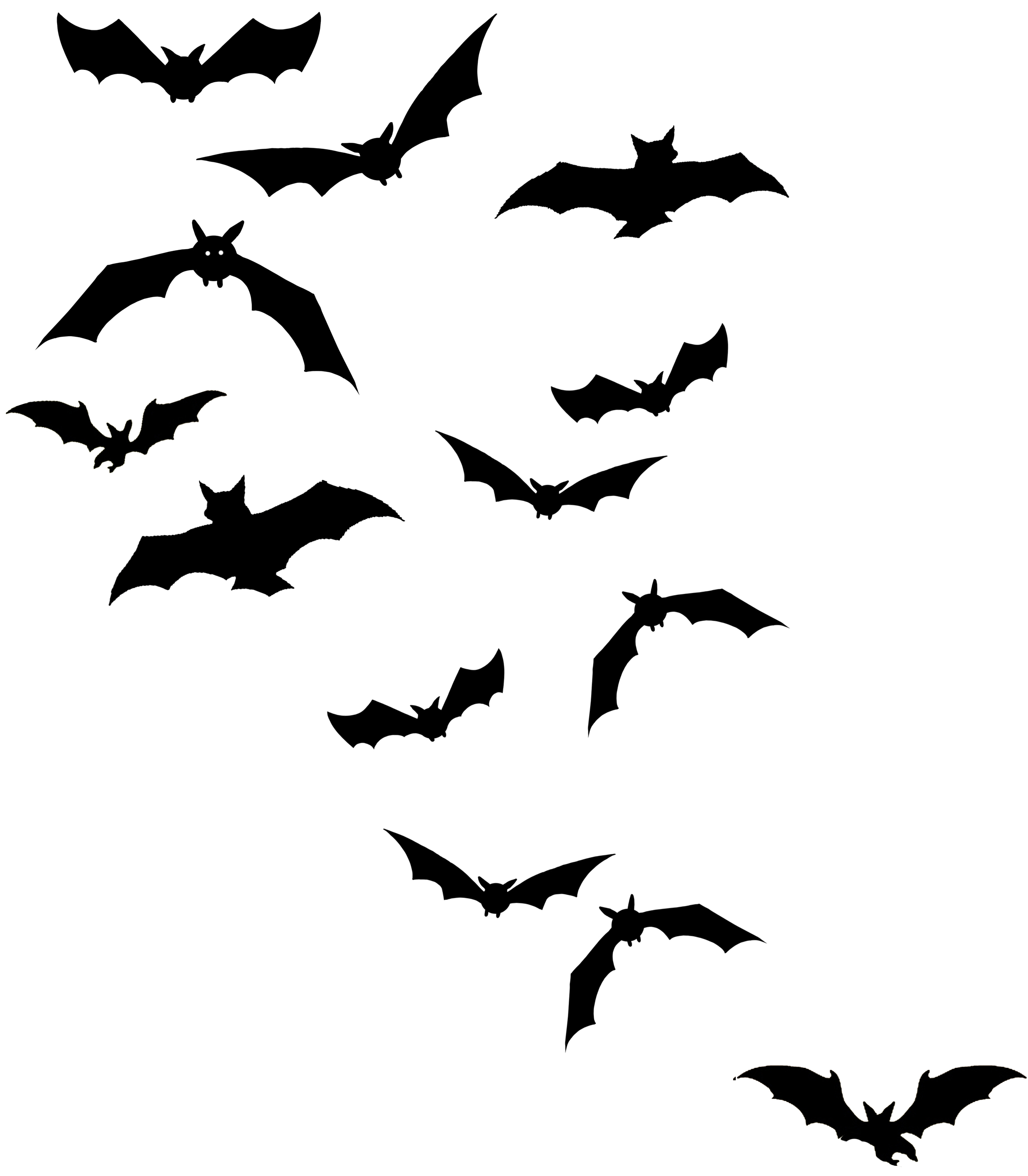 Free Bat Cliparts Silhouette Download Free Clip Art Free