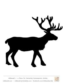 Free Reindeer Games Cliparts Download Free Clip Art Free