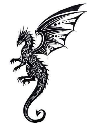 Free Word Dragon Cliparts, Download Free Clip Art, Free