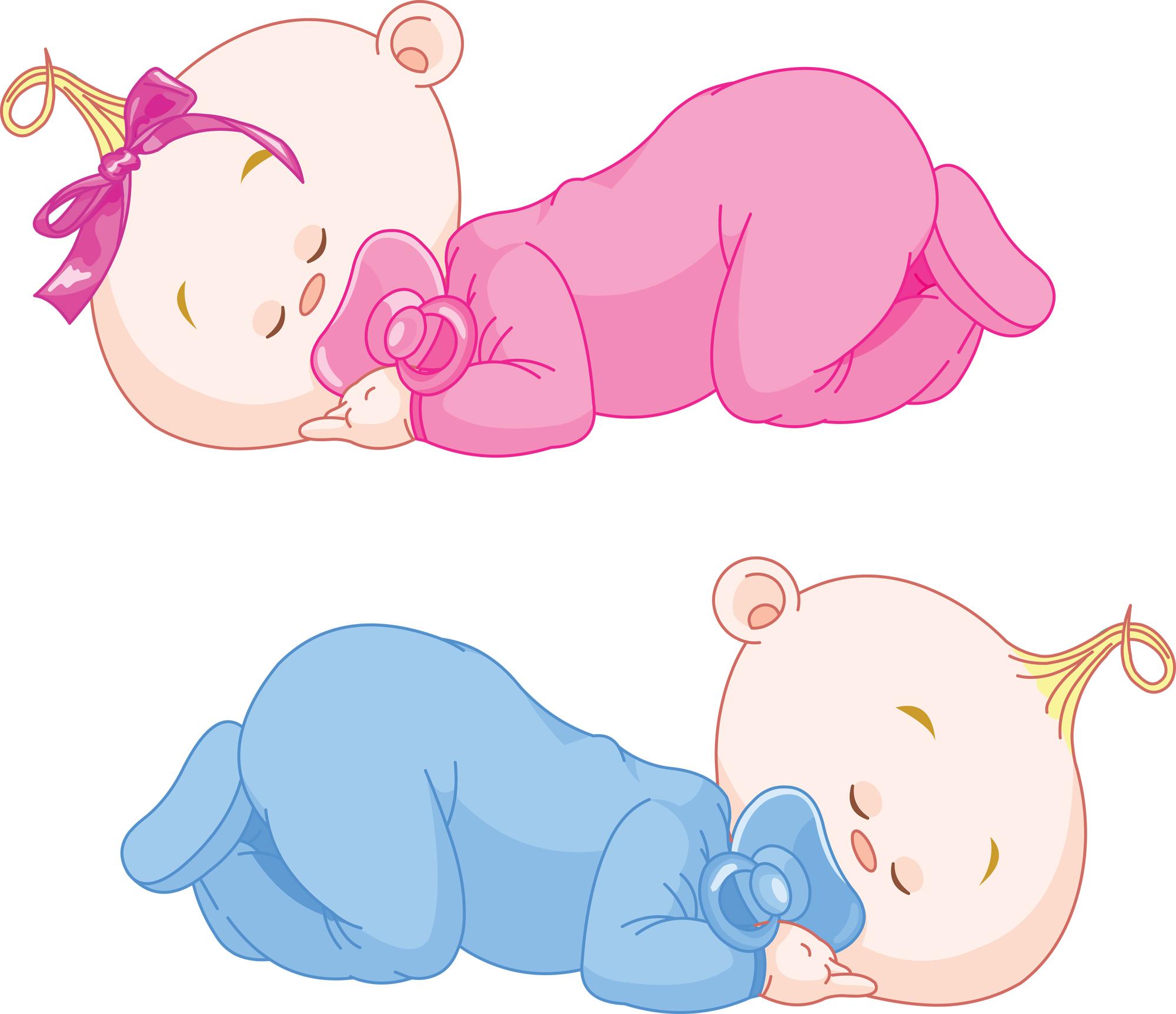 hight resolution of sleeping