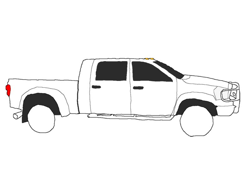 Free Diesel Truck Cliparts, Download Free Clip Art, Free