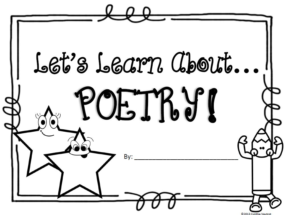 Free Student Poetry Cliparts, Download Free Clip Art, Free