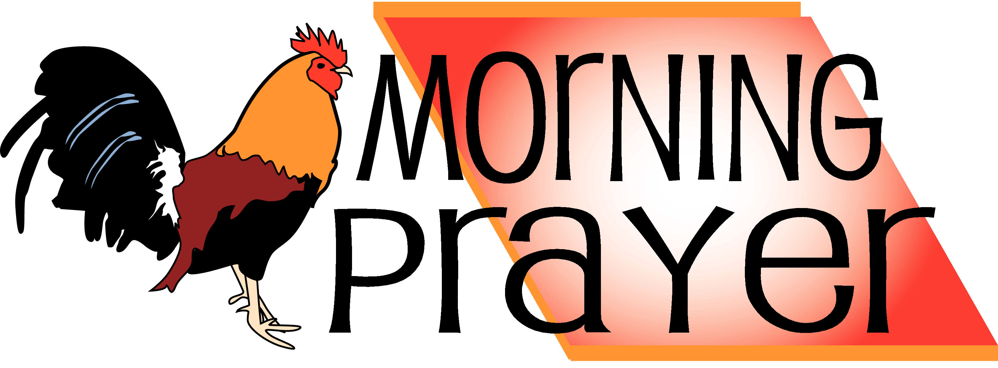 Prayer Ministry Clipart