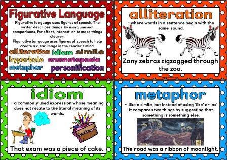 Free Figurative Language Cliparts Download Free Clip Art