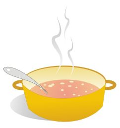 warm soup cliparts 2936837 license personal use  [ 1312 x 1162 Pixel ]