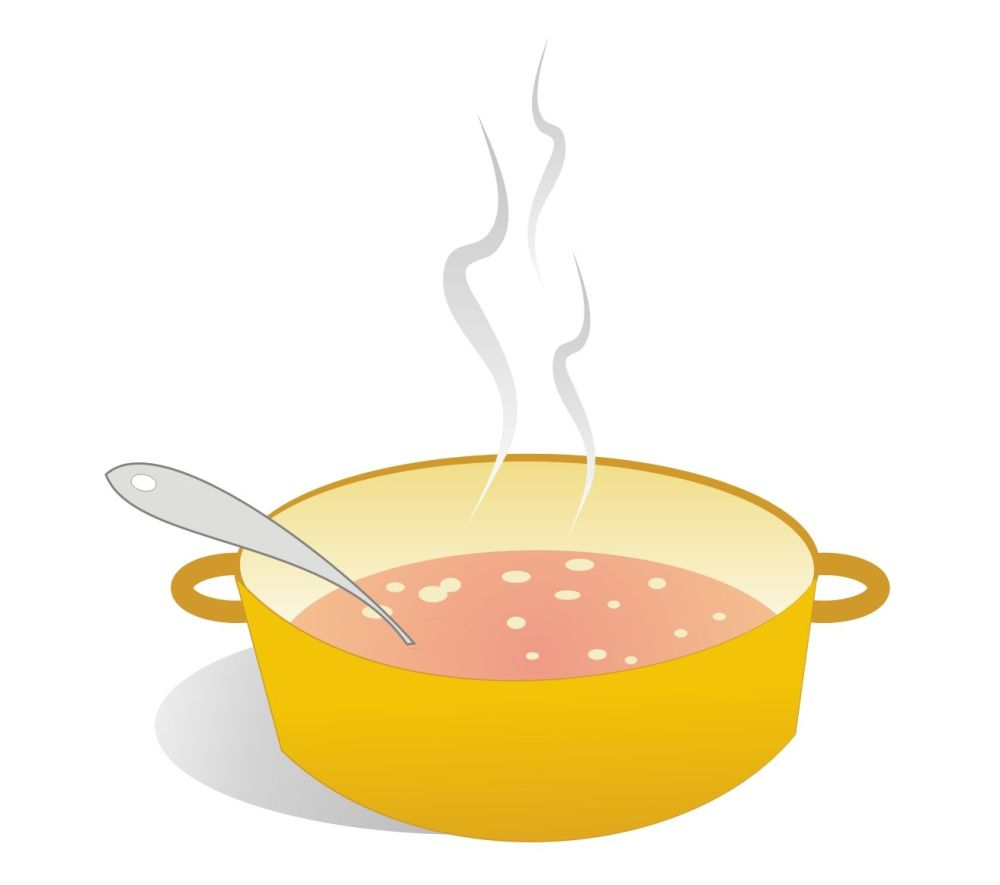 medium resolution of warm soup cliparts 2936837 license personal use