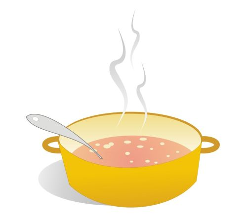 small resolution of warm soup cliparts 2936837 license personal use