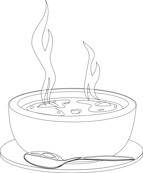 small resolution of soup hot