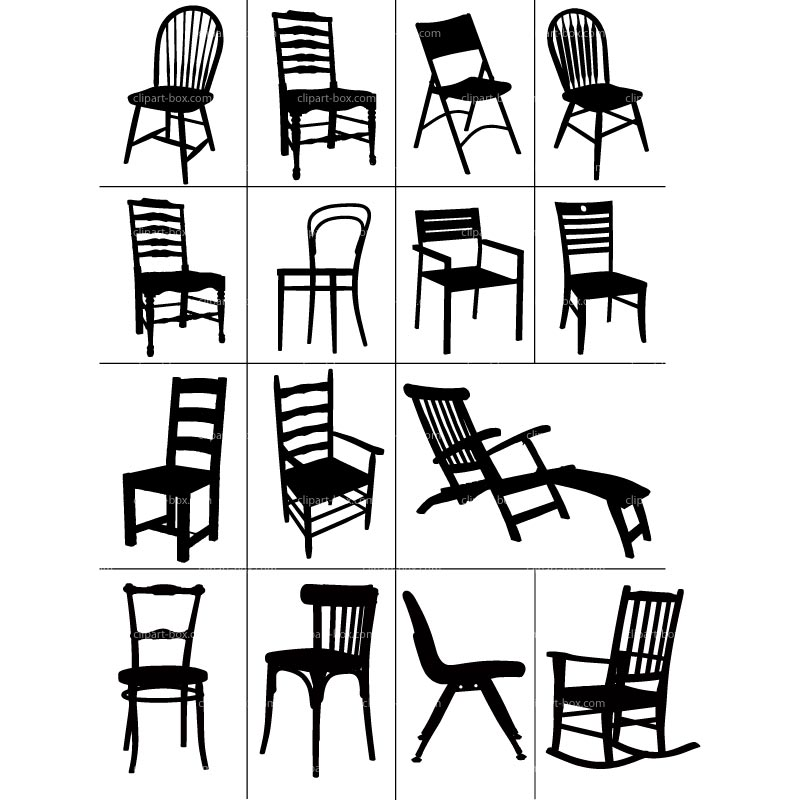 Free Outdoor Chair Cliparts Download Free Clip Art Free