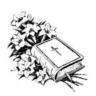 Free Christian Sympathy Clip Art