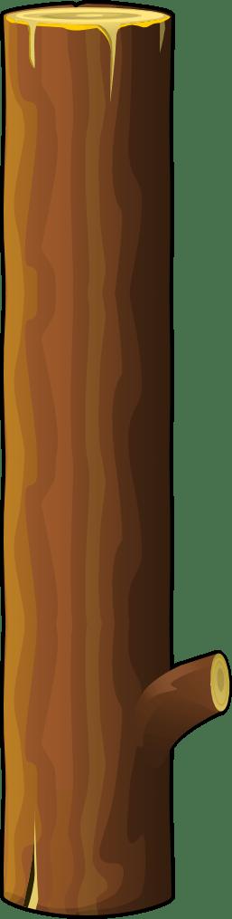 free log tree cliparts