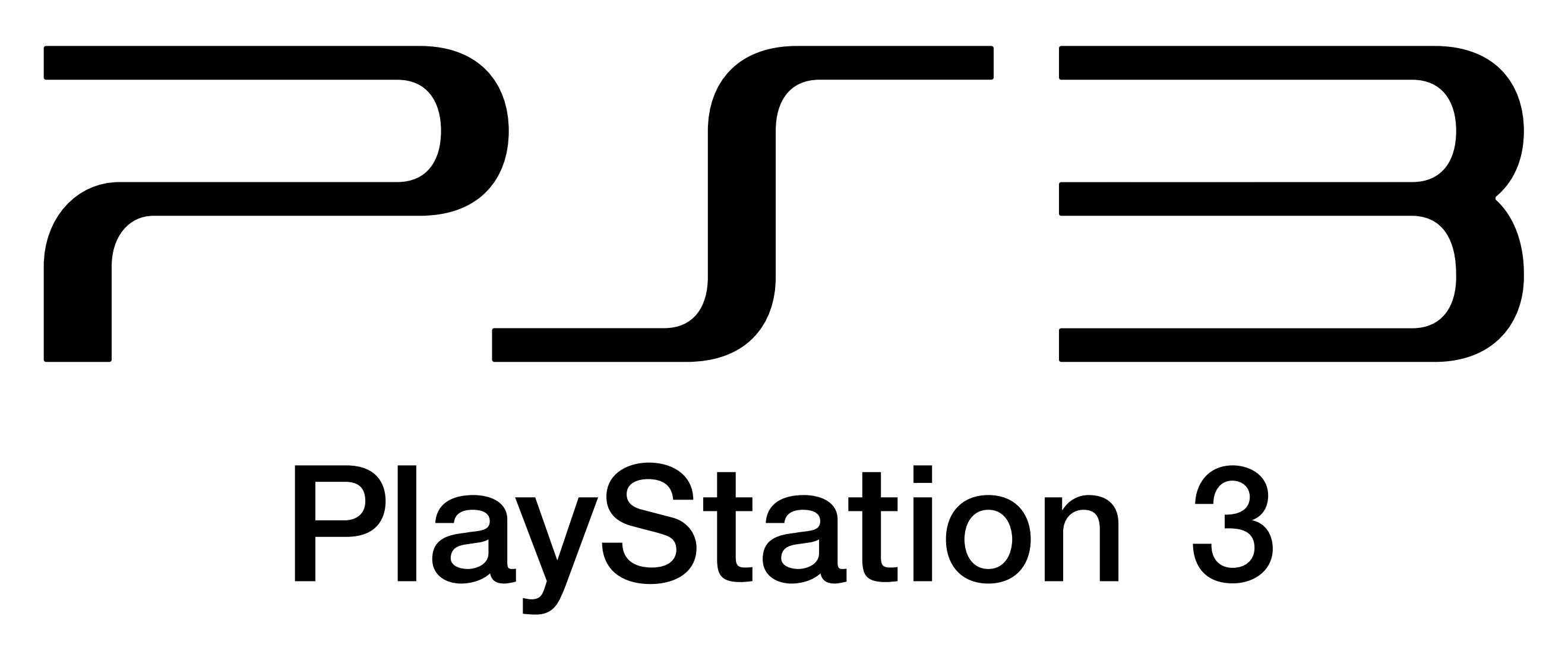 Ps3 Playstation 3 Logo Vector Eps File Vector Eps Free